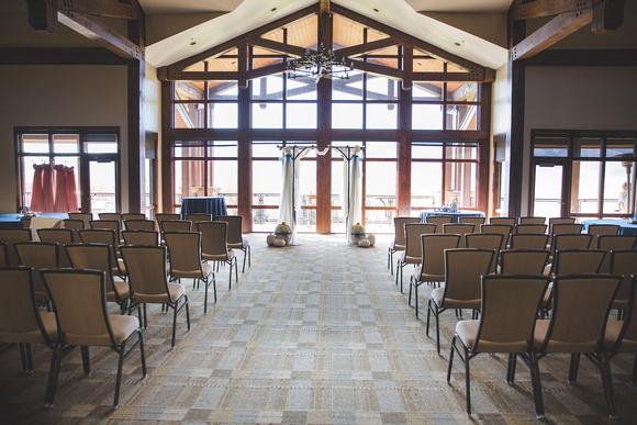 Arbor Lodge, Eden Utah, Wedding Venue, Ceremony