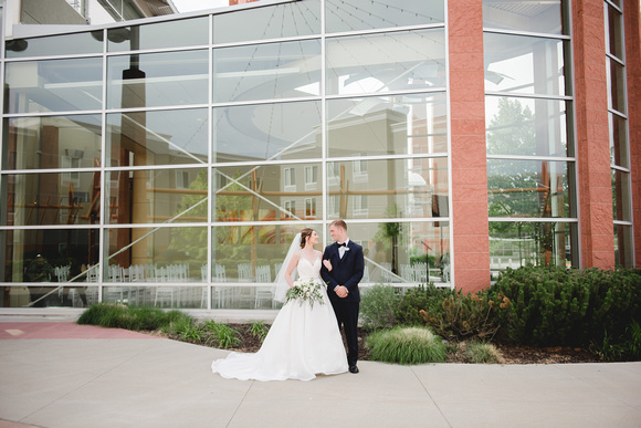 Davis Conference Center, Layton Utah, Wedding Venue
