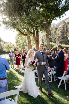 Log Haven, Salt Lake City Utah, Wedding Venue