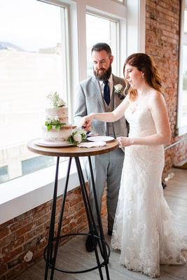 The 5th Floor, Ogden Utah, Wedding Venue