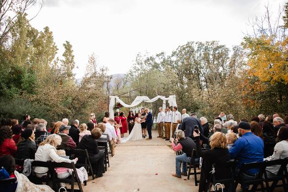 Wolf Creek Resort, Eden Utah, Wedding Venue