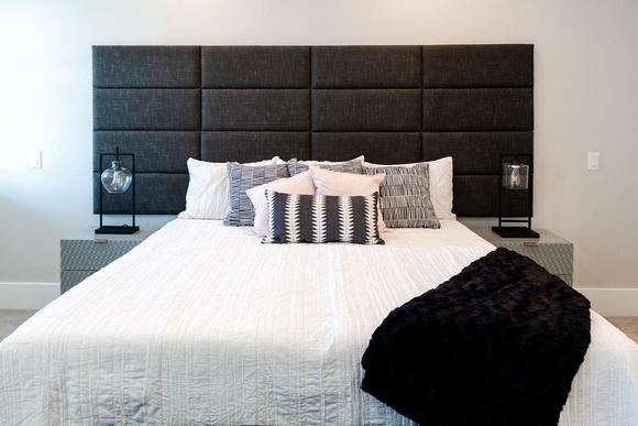 Bedrooms -21