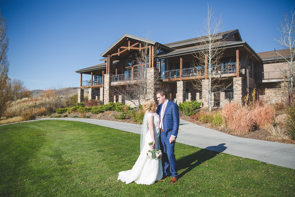 Arbor Lodge, Eden Utah, Wedding Venue