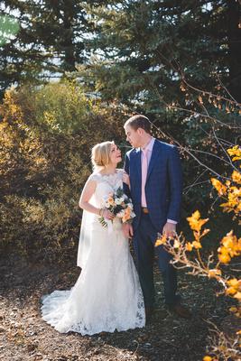 Arbor Lodge, Eden Utah, Wedding Venue