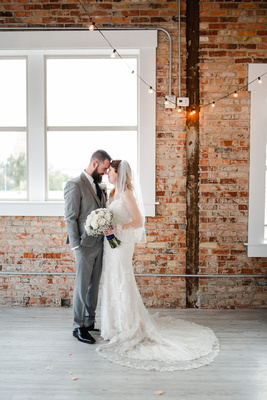 The 5th Floor, Ogden Utah, Wedding Venue